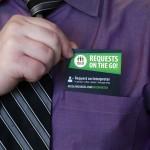 Client Menu in Pocket