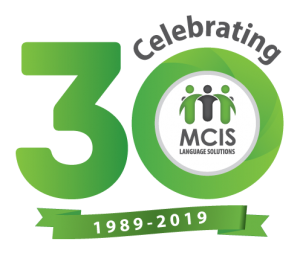 MCIS Language Solutions | Your Global Voice
