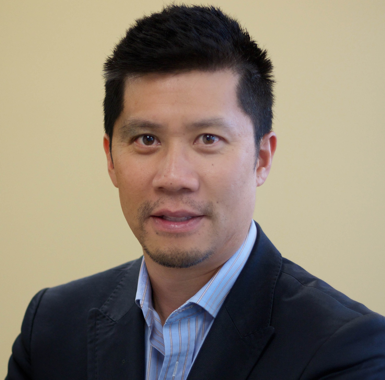 Larry Mah - the Board 2012