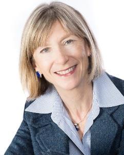 Monica Donahue Portrait