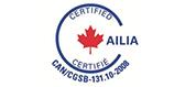 Ailia Certified
