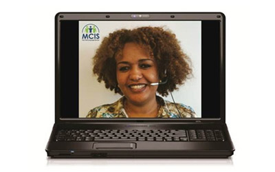 Video Remote Interpreting
