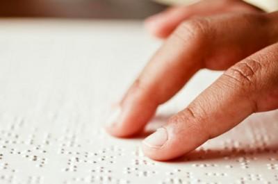 Braille Printing