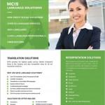 MCIS Flyer