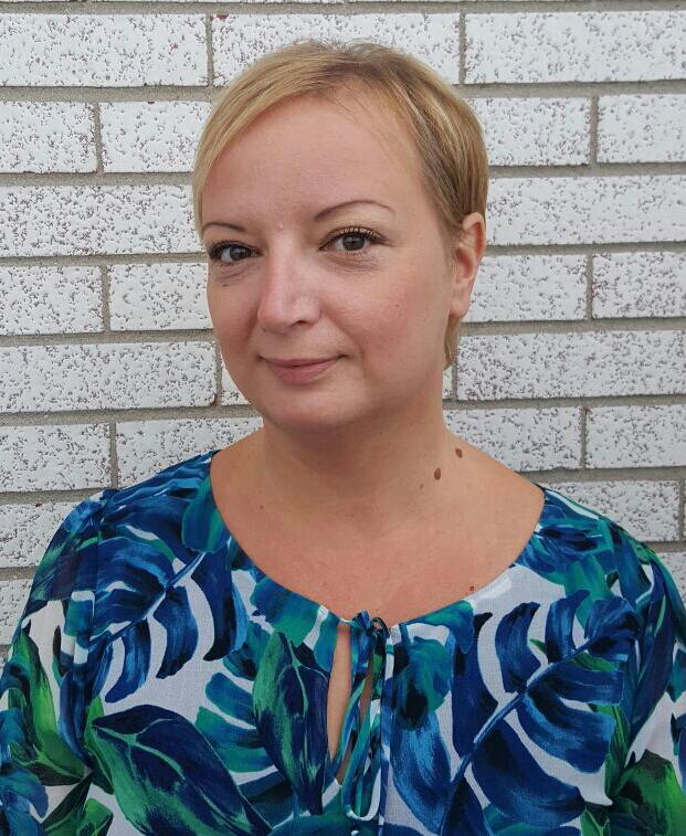 Ana Petrov