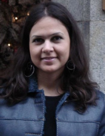 Imane Sednaoui