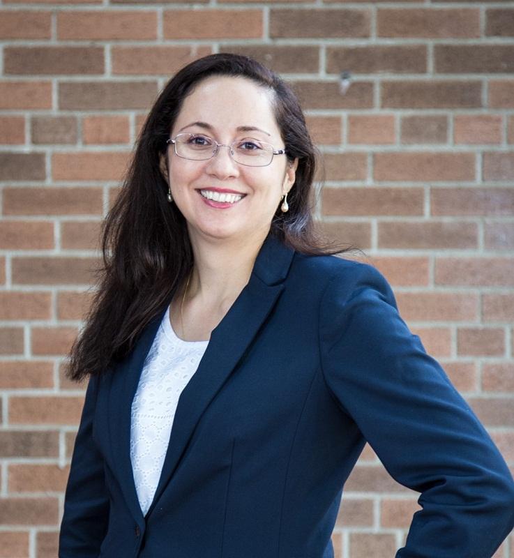 Victoria Radvan