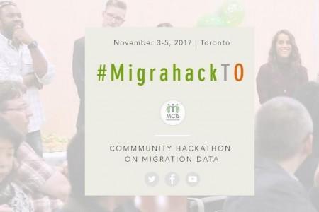 Migrahack Logo