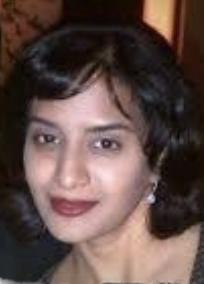 Renata Punwasee Portrait