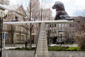 Superior Court Statue