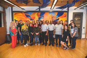 Localization Lab 2019 participants