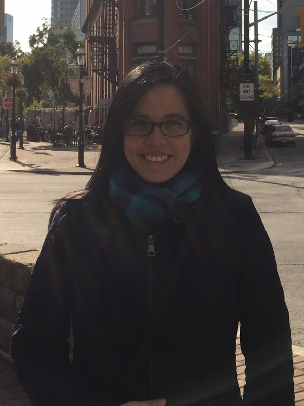 COVID Stories: The Impact on Language Professionals – Paloma's Story