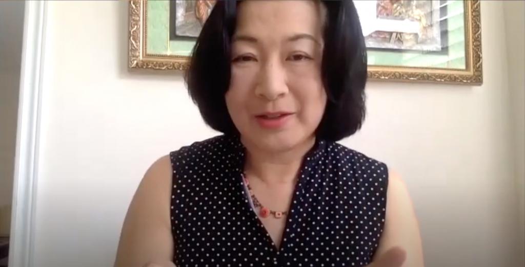 Interpreting for the Tokyo Olympics Opening Ceremonies – Yukie's Experience