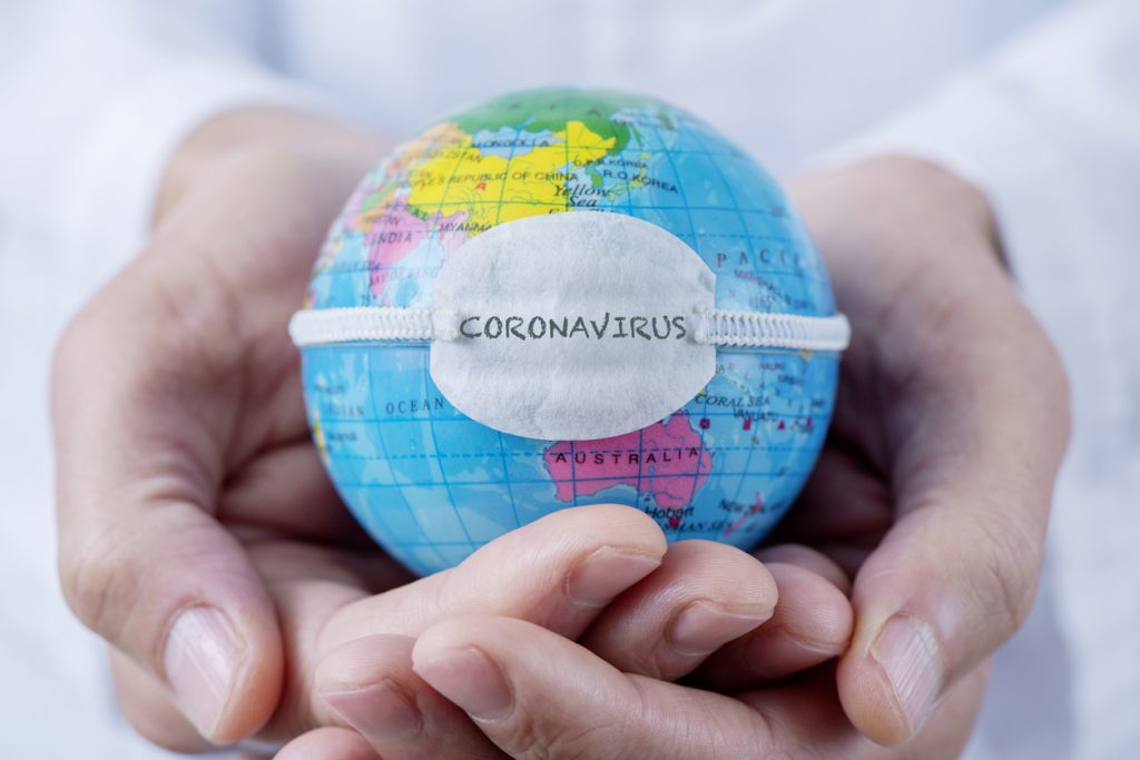 2021 Update: Language Access and COVID-19 Information – How's the World Doing?