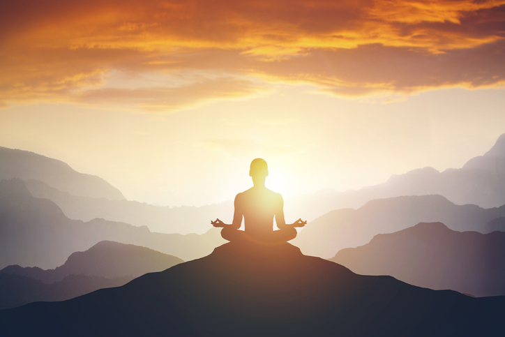 My Thoughts on Meditation - MCIS Language Solutions