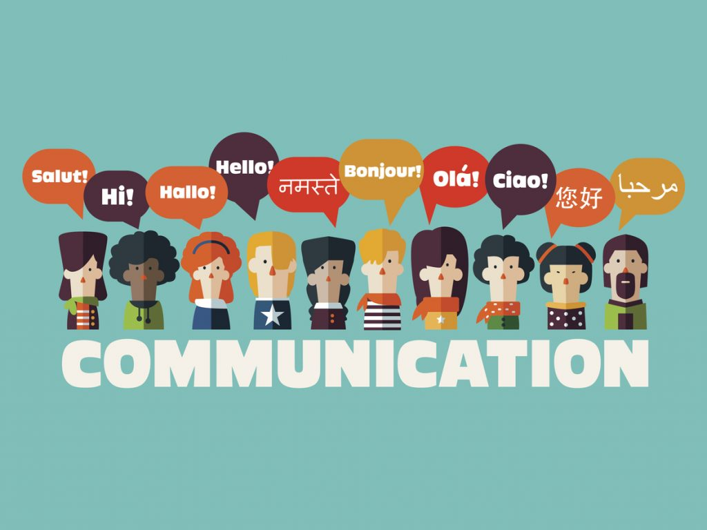 The Importance of Language Services in Various Industries